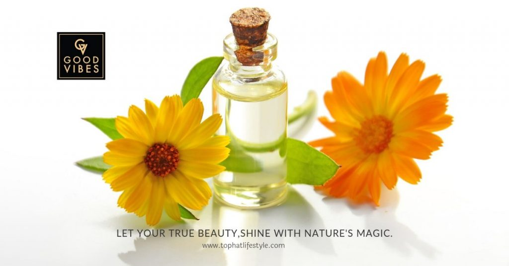 Good Vibes natural product