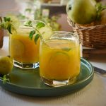 Mango Iced Tea: Perfect Drink for Summer