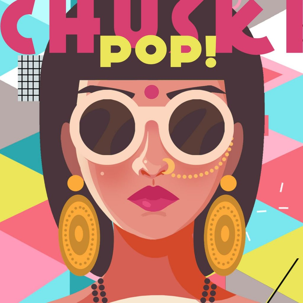Chuski-Pop-Indian-Podcast tophatlifestyle