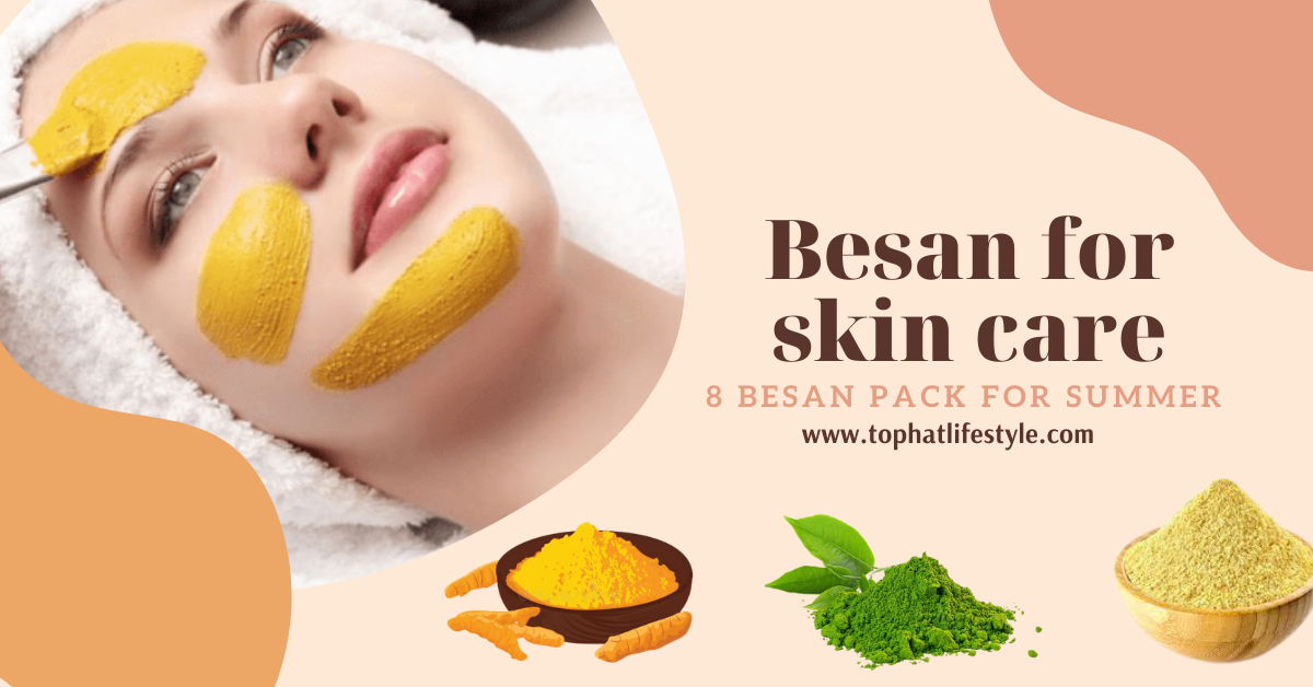 Besan for skin: 8 best masks to try for all skins